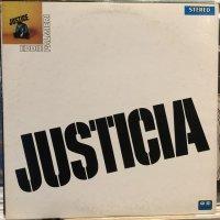 Eddie Palmieri / Justice : Justicia