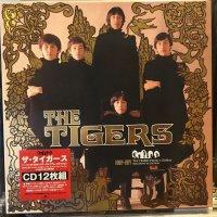 ザ・タイガース / Perfect CD Box