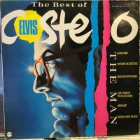 Elvis Costello / The Best Of Elvis Costello : The Man