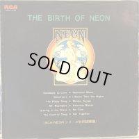 VA / The Birth Of Neon