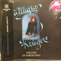Allegra Krieger / The Joys of Forgetting