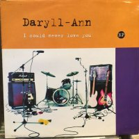 Daryll-Ann / I Could Never Love You EP