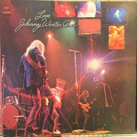 Johnny Winter And / Live Johnny Winter And