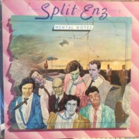 Split Enz / Mental Notes