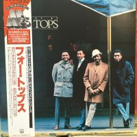Four Tops / The Best Of
