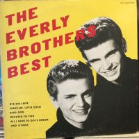 Everly Brothers / The Everly Brothers' Best