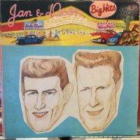 Jan & Dean / Big Hits