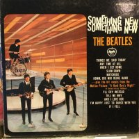 The Beatles / Something New