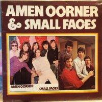 Small Faces + Amen Corner / Small Faces & Amen Corner