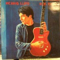 Richard Lloyd / Real Time