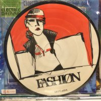 Fashiøn / Something In Your Picture
