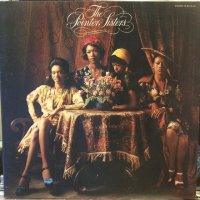 The Pointer Sisters / The Pointer Sisters