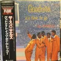 The Spaniels / Goodnite, It's Time To Go