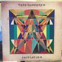 Todd Rundgren / Initiation