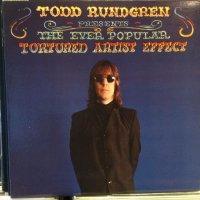 Todd Rundgren / The Ever Popular Tortured Artist Effect