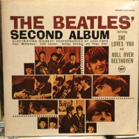 The Beatles / The Beatles' Second Album