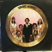 Sérgio Mendes & Brasil '77 / Grand Prix 20
