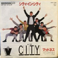 Madness / In The City