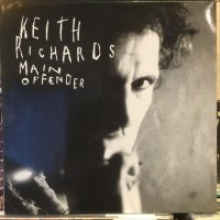 Keith Richards / Main Offender