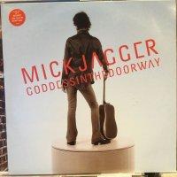 Mick Jagger / Goddessinthedoorway