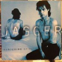 Mick Jagger / Wandering Spirit