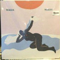 Gus Levy / Magia Magia