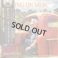 Dan Penn / Living On Mercy