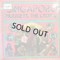 VA / Singapore Nuggets, The Ladies