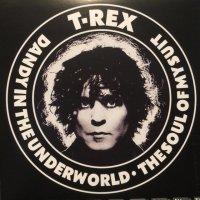 T. Rex / Dandy In The Underworld