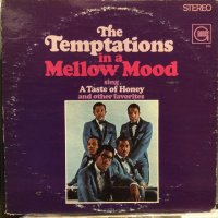The Temptations / In A Mellow Mood