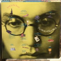 VA / Lost In The Stars - The Music Of Kurt Weill