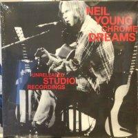 Neil Young / Chrome Dreams (Unreleased Studio Recordings)