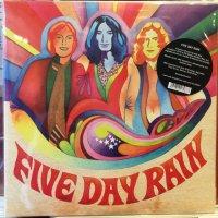 Five Day Rain / Five Day Rain