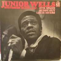 Junior Wells / Southside Blues Jam