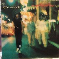 Gino Vannelli / Nightwalker