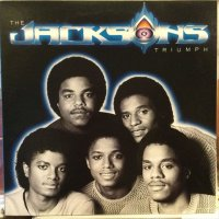 The Jacksons / Triumph