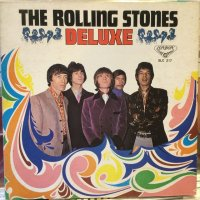 The Rolling Stones / Deluxe