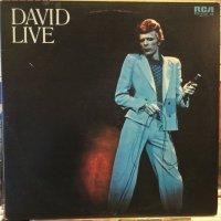 David Bowie / David Live