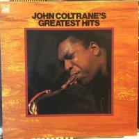 John Coltrane / John Coltrane's Greatest Hits