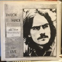 James Taylor / Tailor Made