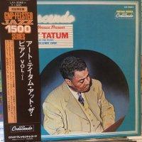 Art Tatum / Art Tatum At The Crescendo Vol. I