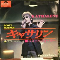 Scott Walker / Kathalene