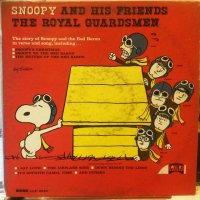 The Royal Guardsmen / Snoopy vs. the Red Baron