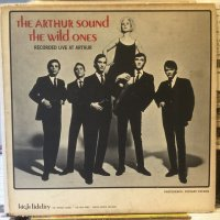 The Wild Ones / The Arthur Sound