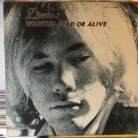 Zevon / Wanted Dead Or Alive