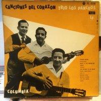 Trio Los Panchos / Canciones Del Corazon