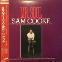 Sam Cooke / Mr. Soul