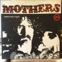 The Mothers Of Invention / Absolutely Free