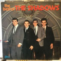 The Shadows / The Best Of The Shadows