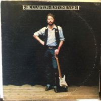 Eric Clapton / Just One Night